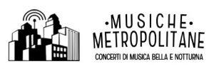 Musiche Metropolitane