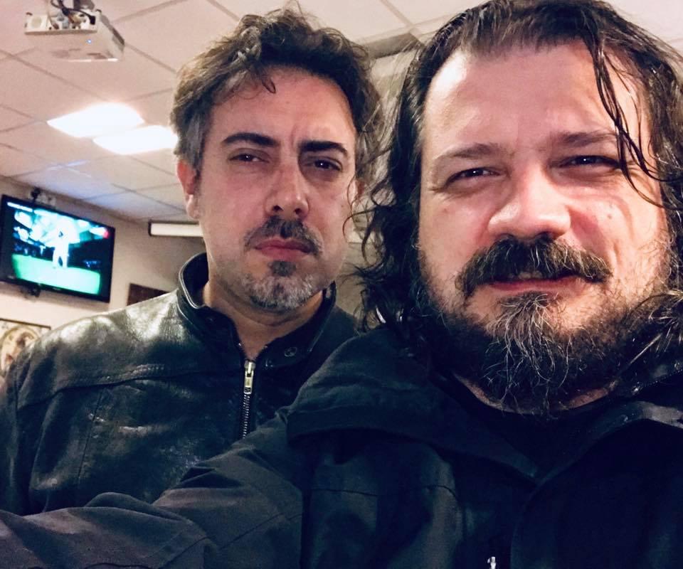 Cris & Mirko