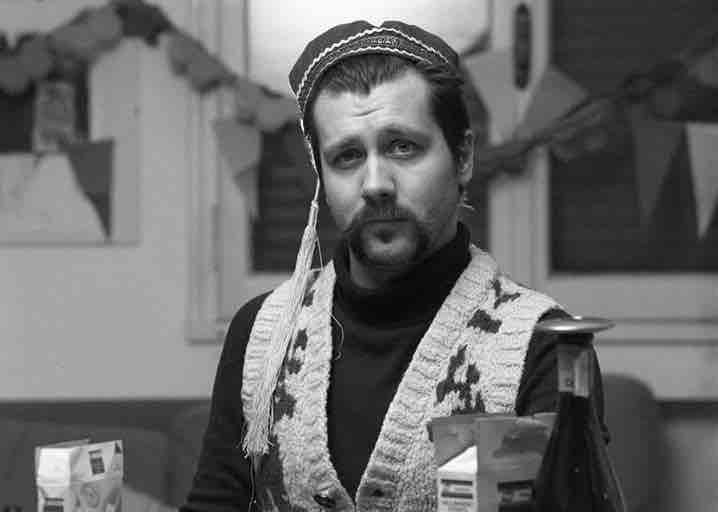 Matteo Bertolini (Catafalchi del Cyber)