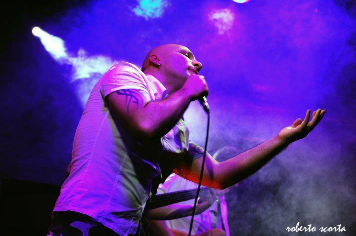 VULGAR TOUR 2010 - Live in Veruno (Italy)